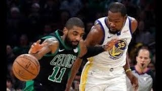 Golden State Warriors vs Boston Celtics NBA Full Highlights (27th January 2019)