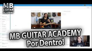 mb guitar academy vale a pena