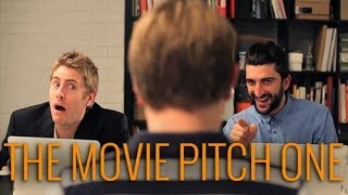 The Peloton - The Movie Pitch One