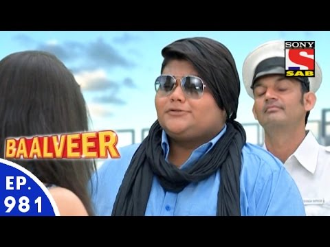 Baal Veer - बालवीर - Episode 981 - 12th May, 2016 thumbnail