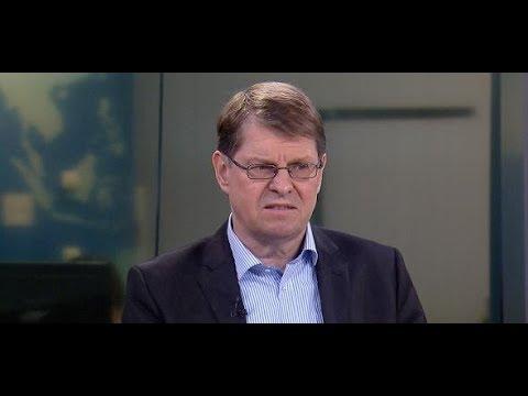 """Ralf Stegner: """"Das wäre ja verrückt, Neuwahlen anzustreben"""""""