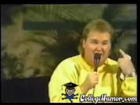 crazy church singer