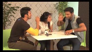 April Fool | Coffee Aani Barach Kahi | Zala Na Popat