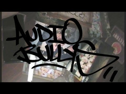 AUDIO BULLYS - THE SCENE (Official video)