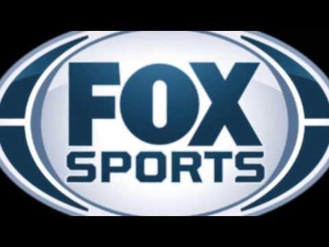 Fox Sports Ride