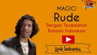 Download Video Magic ! Rude ( dengan lirik dan terjemahan Indonesia ) MP3 3GP MP4