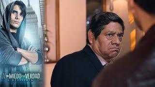 Sin miedo a la verdad 2 - C-19: Horacio quiere vengarse de Loera | Televisa