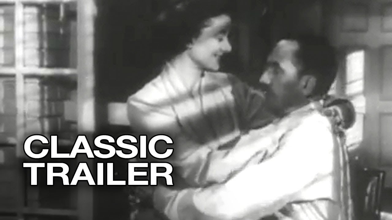 The Best Years of Our Lives (1946) Official Trailer - Myrna Loy, Fredric March Movie HD
