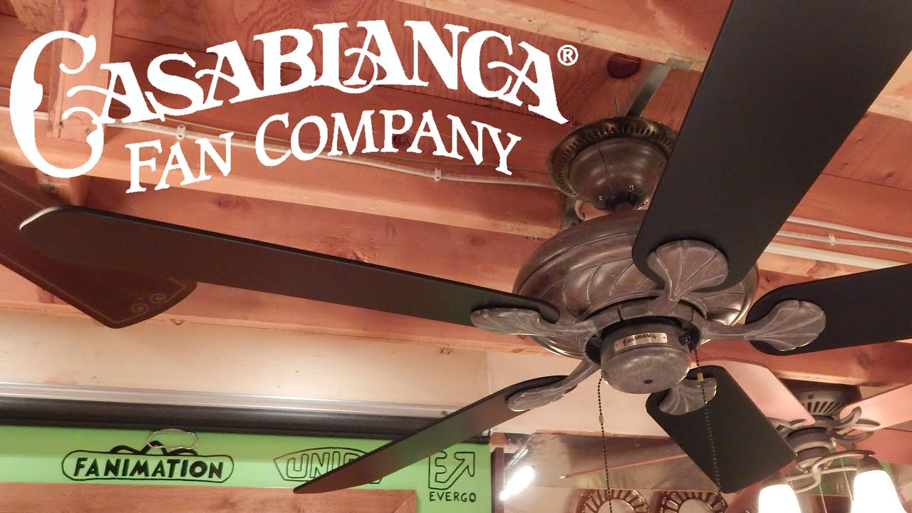 Casablanca lanai ceiling fan youtube casablanca lanai ceiling fan mozeypictures Gallery