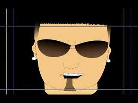 Don Omar Wisin Y Yandel Myspace Powerpoint Music Video