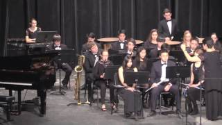Cherry Hill East 2016 Winter Instrumental Concert