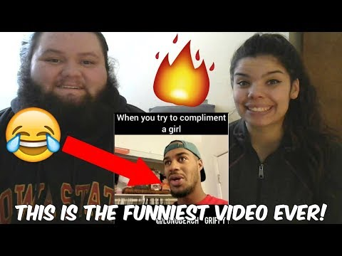 FUNNIEST Compilation Ever! - Longbeach Griffy Instagram Compilation - Try Not To Laugh