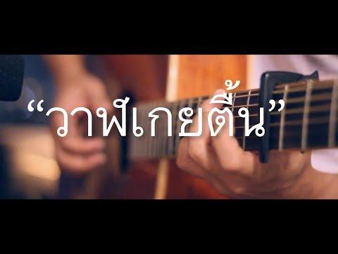 วาฬเกยตื้น  GUNGUN Fingerstyle Guitar Cover (TAB)