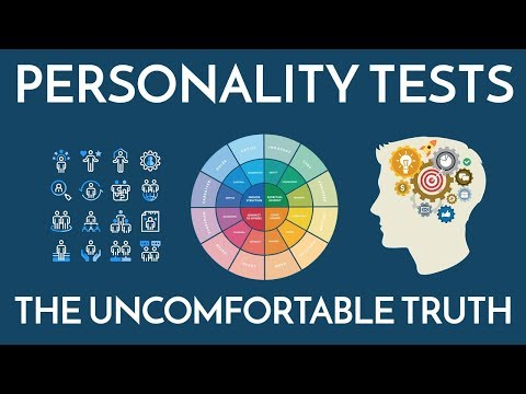 Are Personality Tests Accurate? This One Is & Here's Why You Should Do It