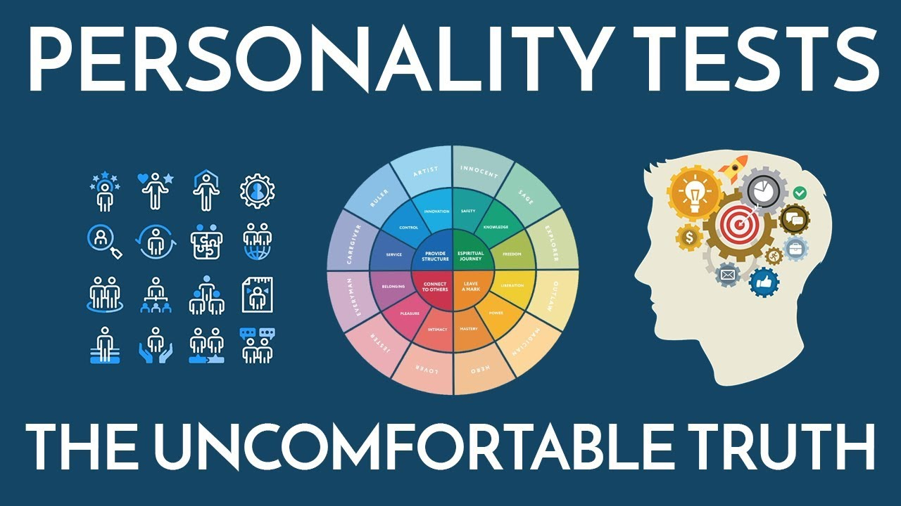 personality tests accurate