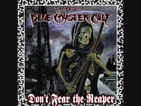 Blue Oyster Cult - Don't Fear The Reaper lyrics