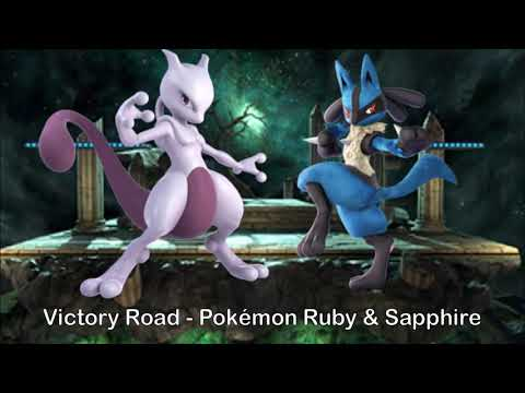 Possible victory themes in the future - Super Smash Bros.