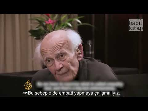 Zygmunt Bauman, Göçmen Krizini Ve çıkış Yollarını Anlatıyor