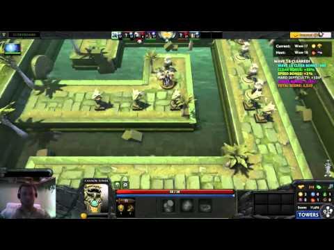 видео: Играем(Хитрим) с riotmaker #51 ( Дота 2