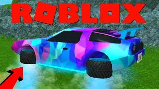 $ 5.000.000 HOVERCAR + GROOT NIEUWS... !! | Roblox Mad City #6