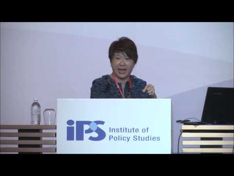 IPS-CFE Conference On The Future Economy Of Singapore: PANEL VI- Responding Together
