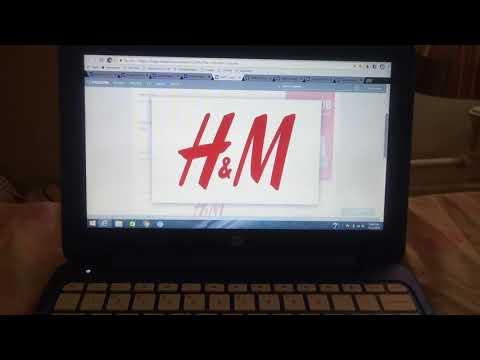 Logo History #121: H&M