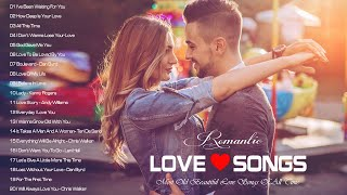 Most Old Beautiful love songs 80's 90's 🎶 Best Romantic Love Songs Of 90's 80's 70's HD 23/7
