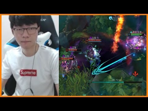 Madlife's Perfect Pyke Mechanics - Best of LoL Streams #413