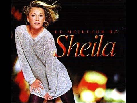 Sheila   Vague à l'âme        1998