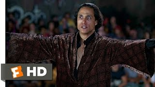 The Warriors (2/8) Movie CLIP - One Gang Could Run This City (1979) HD