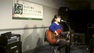 島村楽器イオン葛西店で4月3日に開催された、アコースティックパラダイ...