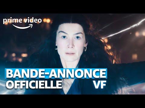 La Roue du Temps - Bande-annonce officielle   Prime Video