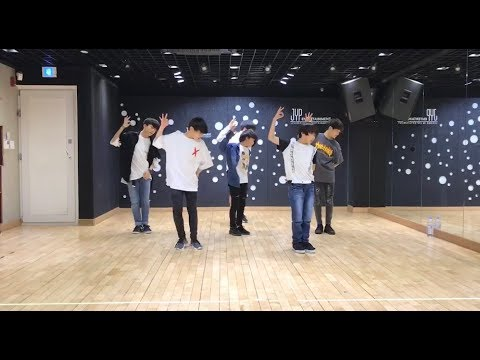 "BOY STORY - GOT7 ""If You Do"" Dance Cover (Practice Ver.)"