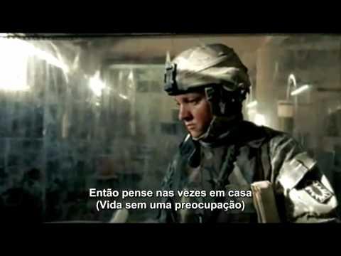 Avenged Sevenfold - Danger Line (Music video Legendado PT-BR)