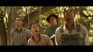 O Brother, Where Art Thou - Grave Diggers (Scene).