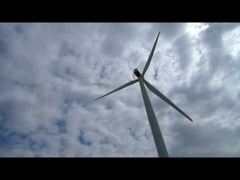 NLWPP - North Luzon Wind Power Project - June 2009