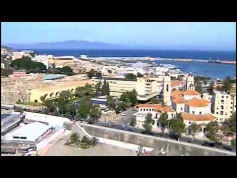 Morocco  CEUTA Y MELILLA