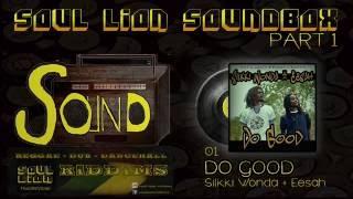 Soul Lion Prod - SoundBox Part 1