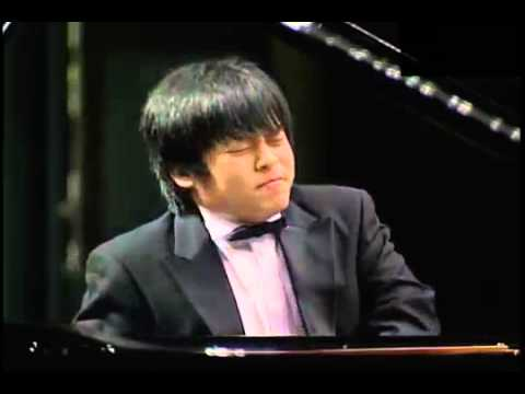 Sunwook Kim - Rachmaninov : Rhapsody on a Theme of Paganini