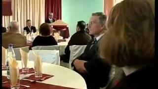ISLAM Ahmadiyya Muslim Jamaat - TV Bericht - Würzburg 100 Jahre Khilafat Jubilee