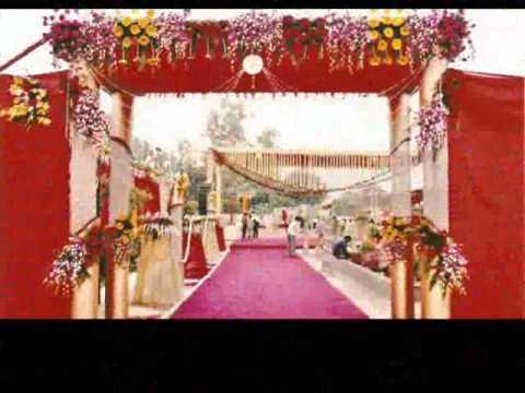 Shree Krishna : Mandap Decorator in ahmedabad