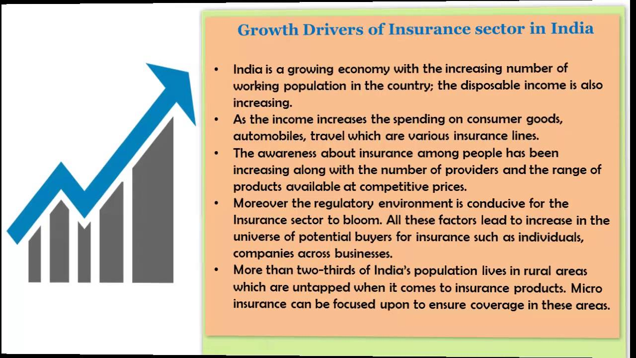 indian insurance industry analysis 2018