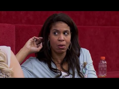 Dance Moms - Kira Throws A Water Bottle At Jess (Season 6 Episode 12)