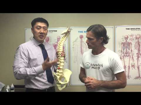 How to heal low back pain? Dr. Kim of Premier Health Center, Hackensack, NJ