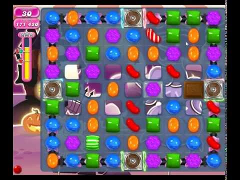 Candy Crush Saga Level 716
