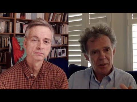 Panpsychism   Robert Wright & Galen Strawson [The Wright Show]