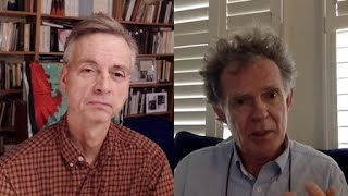 Panpsychism | Robert Wright & Galen Strawson [The Wright Show] thumbnail