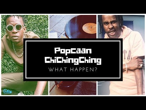 Popcaan & Chi Ching Ching What Cause The Fall Out