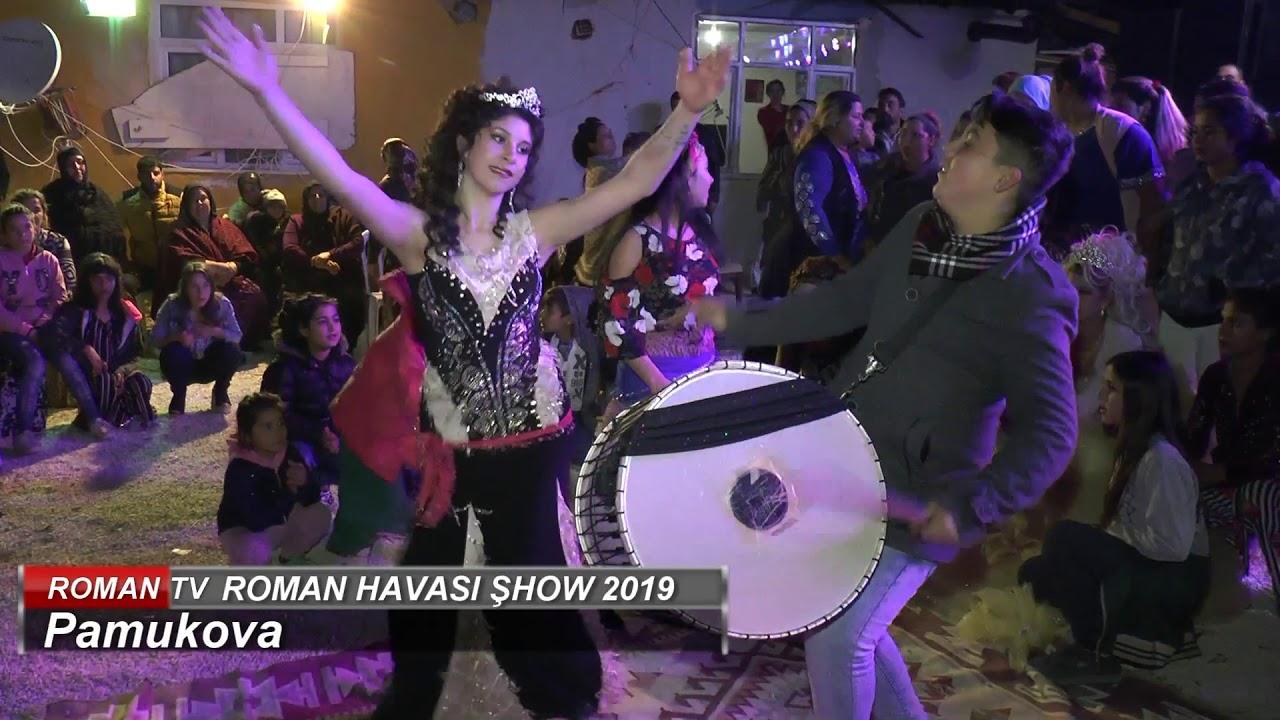 Download ROMAN HAVASI SEVENLER-ROMAN HAVASI RITTIM SHOW PAMUKOVA