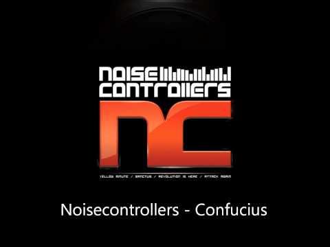 Клип Noisecontrollers - confucius